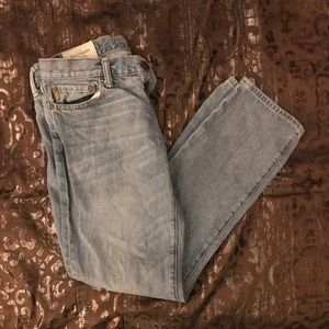 Men's Abercrombie and Fitch jeans size 32x30